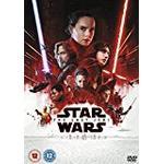 Star Wars: The Last Jedi [DVD] [2017]